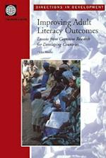 Improving Adult Literacy Outcomes (Directions in Development)
