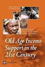 Old-Age Income Support in the 21st Century (Trade and Development)