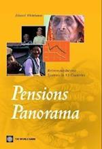 Pensions Panorama