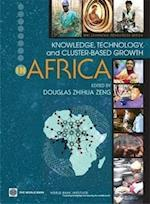 Knowledge, Technology, and Cluster-Based Growth in Africa (WBI Learning Resources (Paperback))