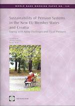 Sustainability of Pension Systems in the New Eu Member States and Croatia