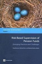 Risk-Based Supervision of Pension Funds (Directions in Development)
