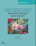 Natural Resources in Latin America and the Caribbean (Latin America and Caribbean Studies)