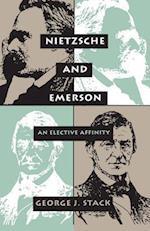 Nietzsche & Emerson