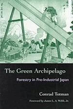 The Green Archipelago af Conrad Totman
