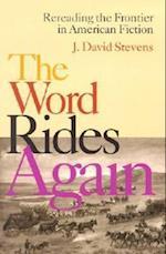 Word Rides Again