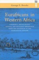 Eurafricans in Western Africa (Western African Studies)