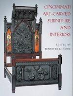 Cincinnati Art Carved Furniture