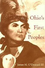 Ohio's First Peoples (Ohio Bicentennial Series)