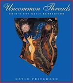 Uncommon Threads (Ohio Quilt Series)