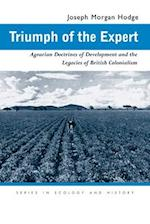 Triumph of the Expert (Ecology & History)