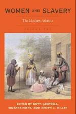 Women and Slavery, Volume Two