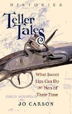 Teller Tales