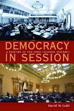 Democracy in Session af David M. Gold
