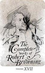 The Complete Works of Robert Browning af Allan C Dooley, Robert Browning, Ashby Bland Crowder