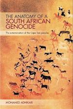 The Anatomy of a South African Genocide