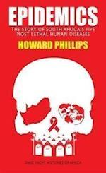 Epidemics (Ohio Short Histories of Africa)