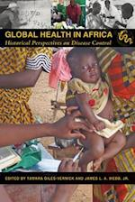 Global Health in Africa (Perspectives on Global Health)