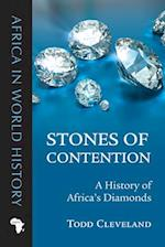 Stones of Contention (Ohio Africa in World History)
