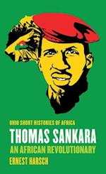 Thomas Sankara (Ohio Short Histories of Africa)