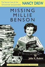 Missing Millie Benson (Biographies for Young Readers)