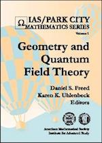 Geometry and Quantum Field Theory (Ias/Park City Mathematics, Vol 1)