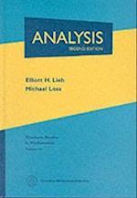 Analysis (Graduate Studies in Mathematics, nr. 14)