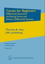 Cartan for Beginners (Graduate Studies in Mathematics, nr. 61)