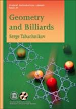Geometry and Billiards (STUDENT MATHEMATICAL LIBRARY, nr. 30)