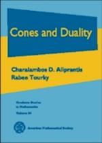 Cones and Duality (Graduate Studies in Mathematics, nr. 84)