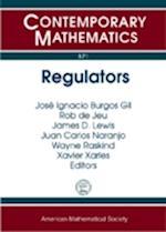 Regulators (CONTEMPORARY MATHEMATICS, nr. 571)