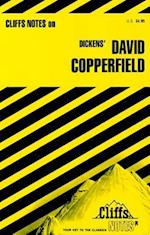 Dicken's David Copperfield (Cliffsnotes Literature Guides)