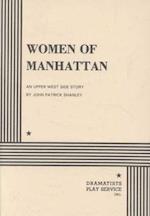 Women of Manhattan