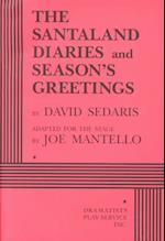 Santaland Diaries & Seasons Greetings