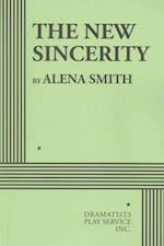 The New Sincerity