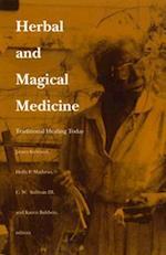 Herbal/Magical Medicine - P