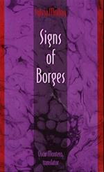 Signs of Borges af Sylvia Molloy