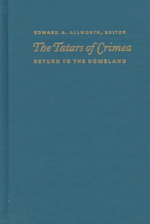 The Tatars of Crimea