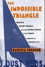 The Impossible Triangle af Daniela Spenser