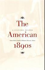 The American 1890s-PB af Melanie Dawson, Smith, Susan Harris Smith