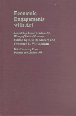 Economic Engagements with Art