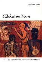 Stitches on Time af Saurabh Dube