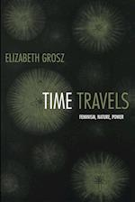 Time Travels af Elizabeth Grosz