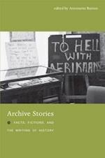 Archive Stories af Antoinette Burton