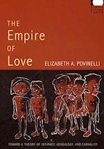 The Empire of Love (Public Planet Books)