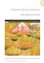 Modern Tibetan Literature and Social Change af Hartley