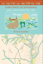 Territories of Difference (New Ecologies for the Twenty-First Century)