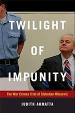Twilight of Impunity