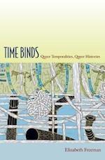 Time Binds (Perverse Modernities)