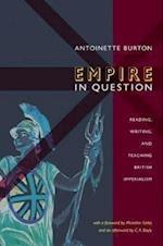 Empire in Question